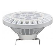 Лампа светодиодная Jazzway PLED-AR111 12W G53 3000K 960Lm