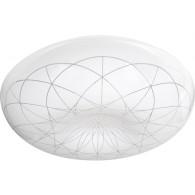 LED-светильник Jazzway PPB 12Вт 4000K Astra IP20 D 260х90