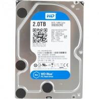 Жесткий диск WD 2Tb 3.5'' SATA III (5400 rpm, 64M) синий