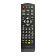 Пульт универсальный DVB-T2+TV ver.2018/2019г. HUAYU /BL