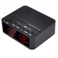 Часы электронные Сигнал CR-169 будильник+ радио