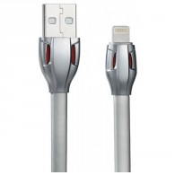 Кабель USB- iPhone5 Remax Lazer 1м (RС-035i) Led-индикатор