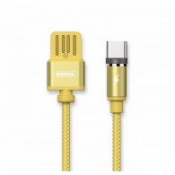 Кабель USB- Type-C Remax Gravity (RC-095a) 1м