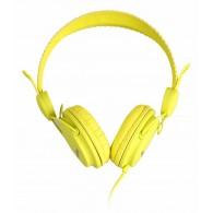 Наушники SmartBuy SBE-9120 TRIO желтые