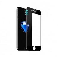 Защитное стекло Activ 5D для iPhone 6 черное