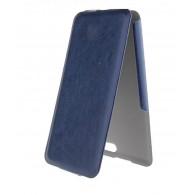Чехол-книжка Brera для iPhone 5с синий