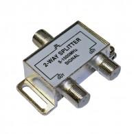 Сплиттер 2-Way 5-1000МГц Сигнал