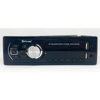 Автомагнитола 1 дин BOS-233 (SD, USB, Bluetooth)
