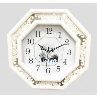 Часы настенные T2981-3 (1АА)