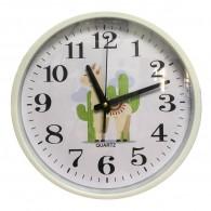 Часы настенные YP9516Y-3 (1АА)