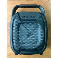 Колонка портативная ZQS-6109 (Bluetooth/USB /microSD) черная