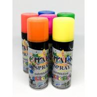 Мел-спрей для рисования, цвет в ассортименте, 175 ml