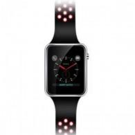 Smart-часы M3 красные (МТК6261)