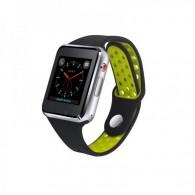Smart-часы М3 зеленые