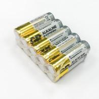 Батарейка GP LR6 Alkaline sh 10/200