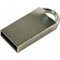 Флэш-диск Apacer 16Gb USB 2.0 AH 117 серебристый