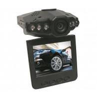 """Видеорегистратор D128 (1280х720HD, 2,4"""",120°,microSD до 32Gb)"""