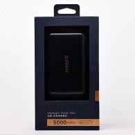Внешний аккумулятор 5000mAh Recci Phantom