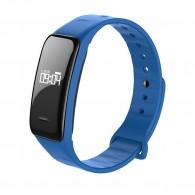 Фитнес-браслет RB81 с измерением давления синий
